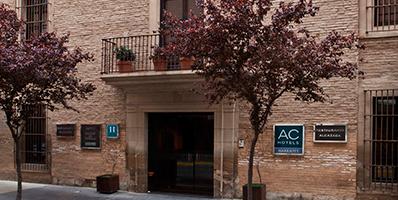 AC CIUDAD DE TUDELA by Marriot Hotel