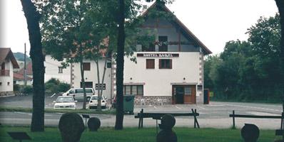 HAIZEA Hostal Rural