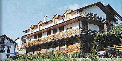 SALAZAR Hostal Rural