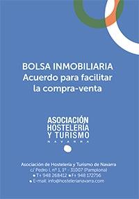 BOLSA INMOBILIARIA - Acuerdo para facilitar la compra-venta