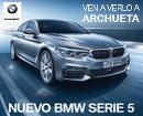 Archueta BMW